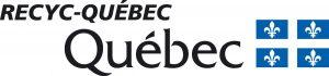 Logo RECYC-QUÉBEC couleur