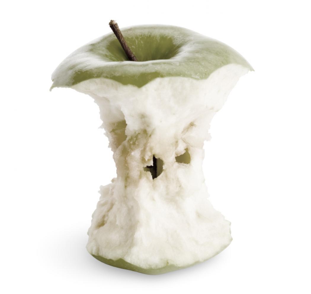 coeur de pomme
